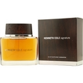 KENNETH COLE SIGNATURE Cologne poolt Kenneth Cole