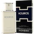 KOUROS Cologne z Yves Saint Laurent