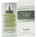LIFE THREADS PLATINUM Perfume poolt La Prairie