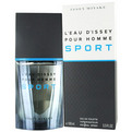 L'EAU D'ISSEY POUR HOMME SPORT Cologne od Issey Miyake