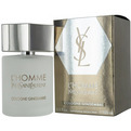 L'HOMME YVES SAINT LAURENT COLOGNE GINGEMBRE Cologne by Yves Saint Laurent