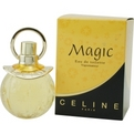 MAGIC CELINE Perfume door Celine Dion
