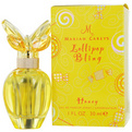 MARIAH CAREY LOLLIPOP BLING HONEY Perfume esittäjä(t): Mariah Carey
