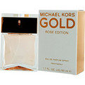 MICHAEL KORS GOLD ROSE EDITION Perfume przez Michael Kors