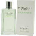 MIRACLE L'AQUATONIC Cologne by Lancome