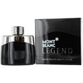 MONT BLANC LEGEND Cologne by Mont Blanc