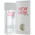 NEW MUSK Cologne av