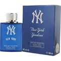 NEW YORK YANKEES Cologne por New York Yankees