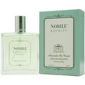 NOBILE ROYALTY Cologne von Alexander De Casta