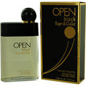 OPEN BLACK Cologne Autor: Roger & Gallet