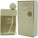 OPEN WHITE Cologne by