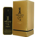 PACO RABANNE 1 MILLION ABSOLUTELY GOLD Cologne per