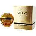 PACO RABANNE LADY MILLION ABSOLUTELY GOLD Perfume esittäjä(t): Paco Rabanne