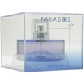 PARADOX BLUE Cologne pagal Jacomo