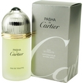 PASHA DE CARTIER Cologne by Cartier