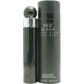 PERRY ELLIS 360 BLACK Cologne door Perry Ellis