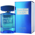 PERRY ELLIS AQUA Cologne z Perry Ellis