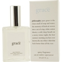 PHILOSOPHY PURE GRACE Perfume da Philosophy