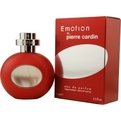 PIERRE CARDIN EMOTION  Perfume by Pierre Cardin