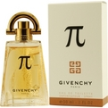 PI Cologne de Givenchy