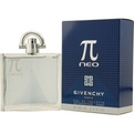 PI NEO Cologne pagal Givenchy