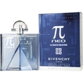 PI NEO ULTIMATE EQUATION Cologne von Givenchy