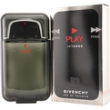 PLAY INTENSE Cologne által Givenchy