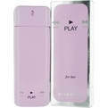 PLAY Perfume pagal Givenchy