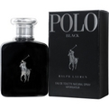 POLO BLACK Cologne by Ralph Lauren