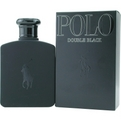 POLO DOUBLE BLACK Cologne pagal Ralph Lauren