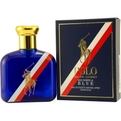 POLO RED, WHITE & BLUE Cologne Autor: Ralph Lauren