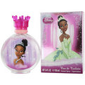 PRINCESS & THE FROG Perfume ved Air Val International