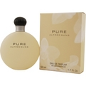 PURE Perfume by Alfred Sung