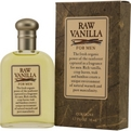 RAW VANILLA Cologne od Coty