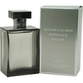 ROMANCE SILVER Cologne ved Ralph Lauren