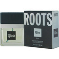 ROOTS SPIRIT Cologne by
