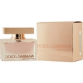ROSE THE ONE Perfume ar Dolce & Gabbana
