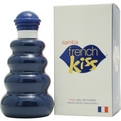 SAMBA FRENCH KISS Cologne by Perfumers Workshop
