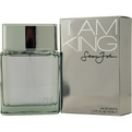 SEAN JOHN I AM KING Cologne poolt Sean John