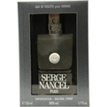 SERGE NANCEL Cologne by Serge Nancel
