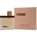 SHE WOOD Perfume od Dsquared2