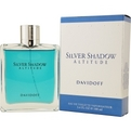 SILVER SHADOW ALTITUDE Cologne de Davidoff