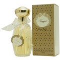 SONGES Perfume by Annick Goutal