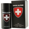 SWISS ALPINE Cologne Autor: Swiss Alpine