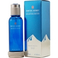SWISS ARMY MOUNTAIN WATER Cologne poolt Swiss Army