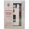 SWISS ARMY SNOWFLOWER Perfume av Victorinox