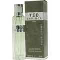 TED Cologne por Ted Lapidus