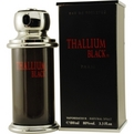 THALLIUM BLACK Cologne par Jacques Evard