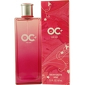 THE OC Perfume z AMC Beauty