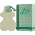 TOUS BABY Fragrance by Tous